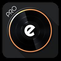 edjing PRO - Müzik DJ mikser Simgesi