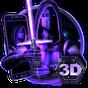 3D Galaxy Wars Star Theme 1.1.3