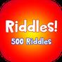 Riddles - Just 500 Riddles 1.0