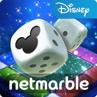Ícone do apk Disney Magical Dice