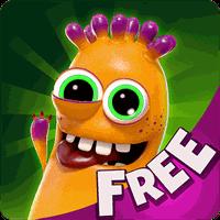 Neeko interactive monster Free apk icon