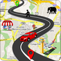 GPS Tìm Route Map Navigation 1.7 APK