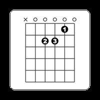 Guitar Chords Free icon