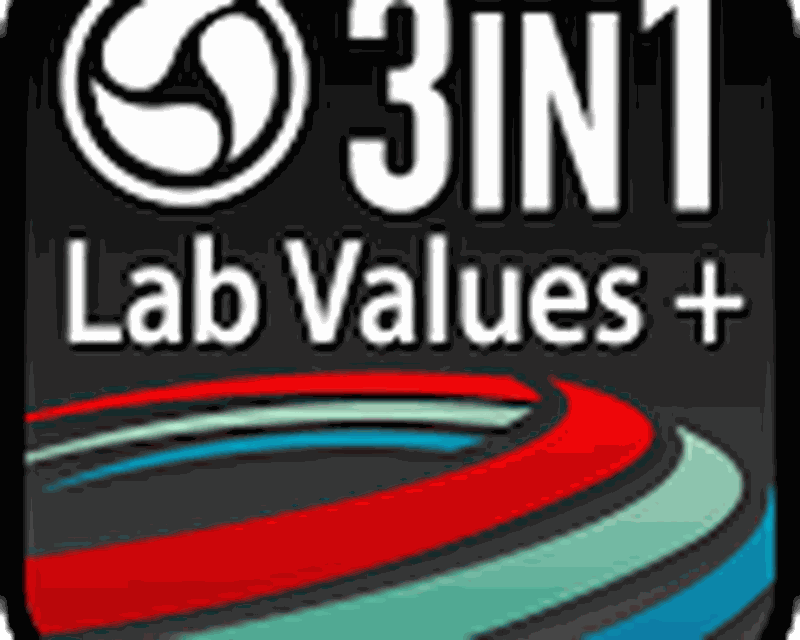 lab values This is to test you on your knowledge of lab values used in the hospital setting lab values are different among different hospitals so i am using the ones given to me by my adult ii instructor at wssu.