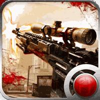 Gun & Blood icon
