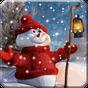 Noel Kar Canlı Duvar Kağıdı 1.1.4