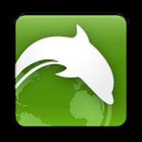 ドルフィンブラウザ:フラッシュ&アドブロック対応最速ブラウザ アイコン