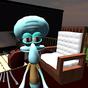 Hola Calamardo. Sponge Bob's Neighbor 3D español 1.2