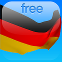 Ícone do Alemão em um Mês Free