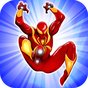 Flying Iron Spider Hero Adventure Nuevo 1.3