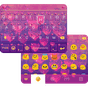Shining Heart Emoji iKeyboard 10.0