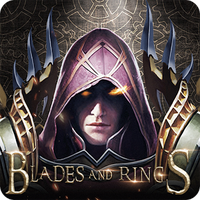Blades and Rings Simgesi