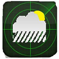 Ikon apk מכם גשם - מזג אוויר - תחזית