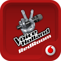 The voice of Holland RedRoom icon
