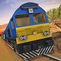 Ícone do Train Driver 2018