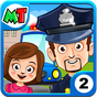 My Town: Police Station 2.76