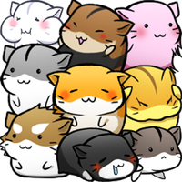 Ícone do Hamster Life