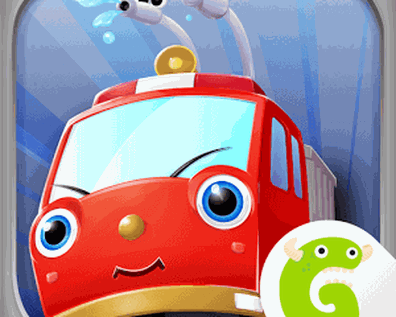 Gocco Fire Truck 3d Kids Game Apk Free Download For Android