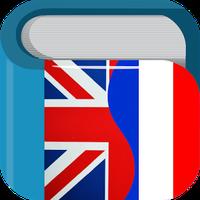 Ícone do French English Dictionary & Translator
