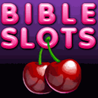 İncil Slotu Simgesi