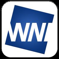 ウェザーニュース 天気・雨雲レーダー・台風の天気予報アプリ 地震情報・災害情報つき アイコン