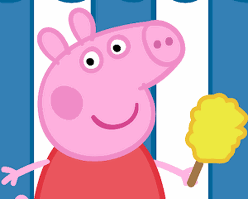 Peppa Pig Theme Park Android - Free Download Peppa Pig