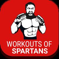 Ícone do apk MMA Spartan System 3.0 Free