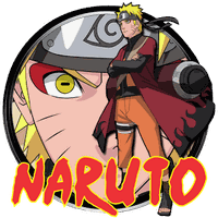 Naruto Game: Road to Ninja! apk icon
