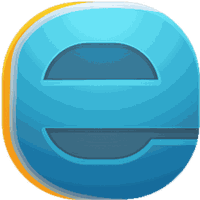 Ícone do apk Internet Web Explorer