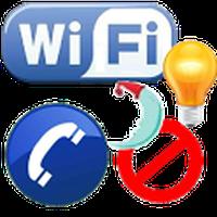 Phone/Bluetooth + Wifi Widget icon