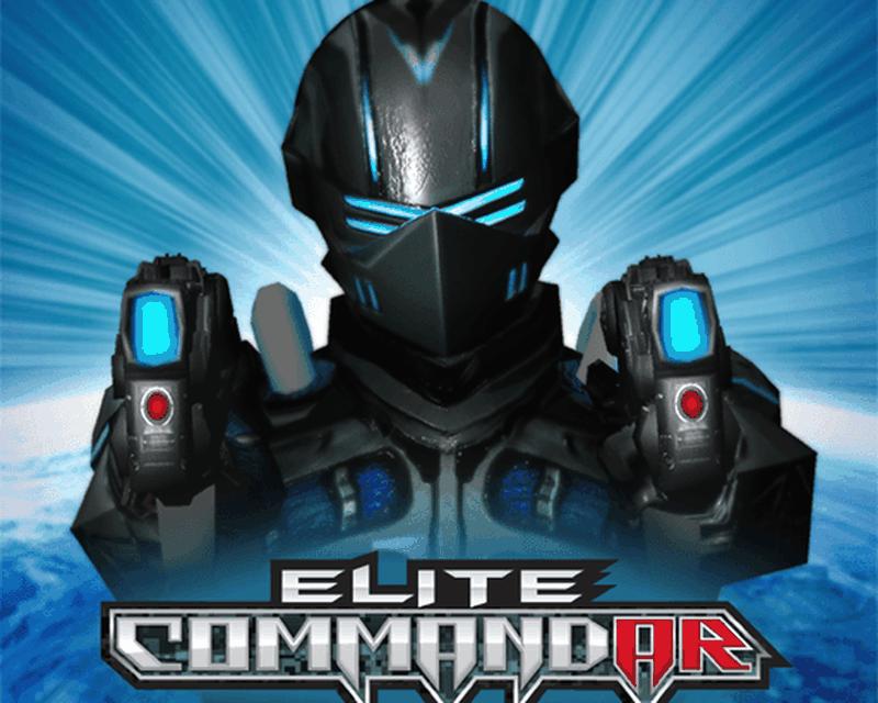 elite commandar