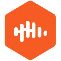 Icône de CastBox - Audio gratuit