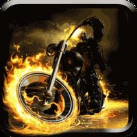 Icône de Evil Rider