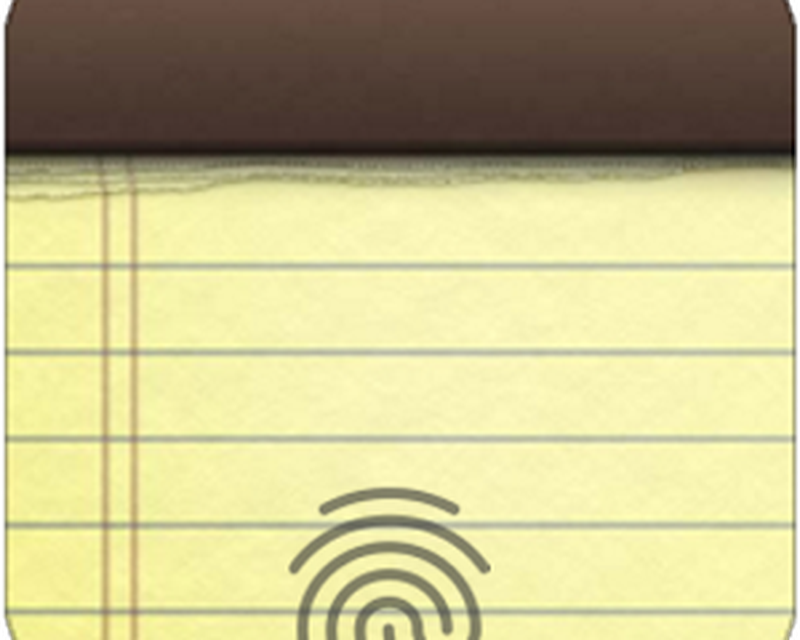 Notepad Android - Free Download Notepad App - BIGTEXAPPS