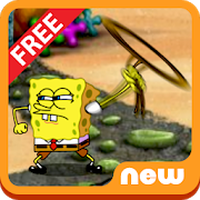SpongeBob Next Big Adventure pro APK Icon