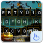 Happy Halloween Keyboard Theme 6.10.18