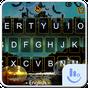 Happy Halloween Keyboard Theme 6.10.18