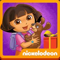 Ícone do Appisódio de Dora: Puppy
