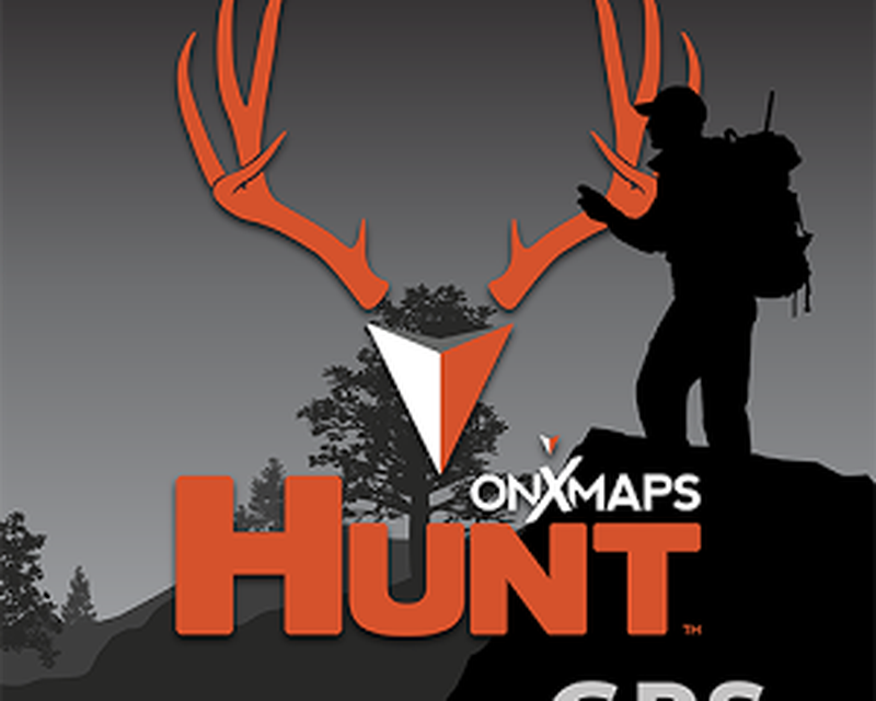 onX HUNT Maps #1 Hunting GPS Offline US Topo Maps Android ...