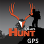 HUNT App: Hunting GPS Map Free 3.8