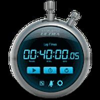 Ícone do Stopwatch & Timer