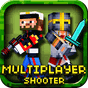 Pixel Gun 3D PRO Minecraft Ed. 4.6.3 APK