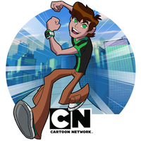 Ícone do Ben 10: Poder do Omnitrix