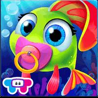 Mein kleiner Fisch Icon