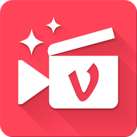 Icône de Vizmato – Create & Watch Cool Videos!