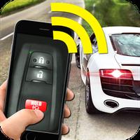 Icoană apk Car Key Alarm Simulator