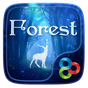 Forest GO Launcher Theme v1.0.2