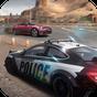 Policía vs conductor crema 1.1.1 APK