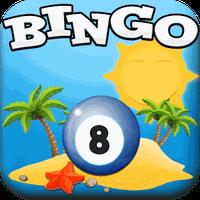 Bingo Summer Splash APK icon