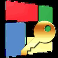 SquareHome Key - Launcher: Windows style Simgesi